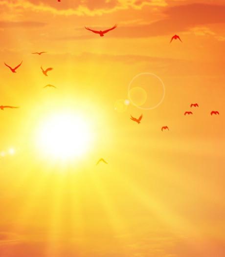 Eindhoven heeft landelijk record hoogste minimumtemperatuur ooit in juni