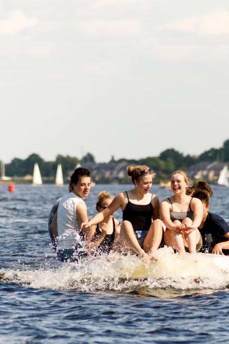 Steenwijkerland houdt vast aan 'groei'plannen toerisme: 'Maar we richten ons eerst op herstel'