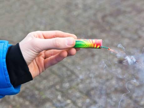 Vuurwerkverbod op komst in Eindhoven