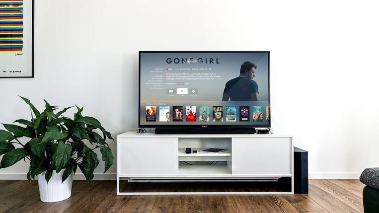 Ook met een bescheiden budget vind je makkelijk een goeie 4K-tv.