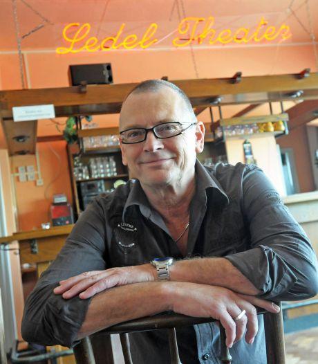 'Mister Ledel' John Bolsius is niet meer