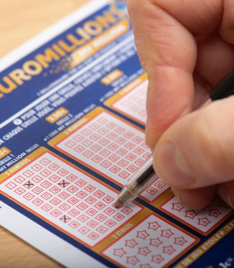 Il gagne un million d'euros à la loterie mais ne se manifeste pas, l'État empoche ses gains