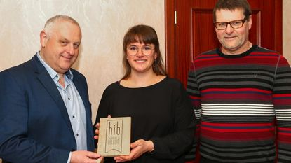 B'ElleVo ontvangt 'Handmade in Belgium'-label