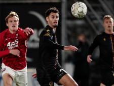Utrecht kaapt Telstar-verdediger Benamar weg voor neus Sassuolo