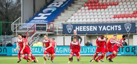 FC Oss completeert technische staf