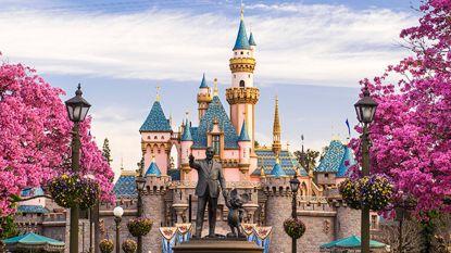 Geen geld om naar Disney World te gaan? Je kan het nu ook virtueel bezoeken