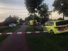 Motorrijder ernstig gewond door botsing met auto in Weurt, weg tot laat in avond dicht