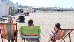 Lichaam gevonden aan pier in Blankenberge, strandgangers kijken mee naar onderzoek