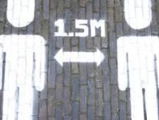 Bekeuring voor vrienden die met zijn vijven in auto 'gepropt' zitten in Schijndel