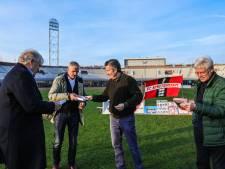 Elke dag een weetje over FC Amsterdam