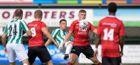 Achilles Veen bekert door na minimale overwinning op amateurs FC Eindhoven