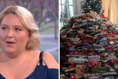 """""""Mag ik nog zelf beslissen hoe ik mijn geld uitgeef?"""" Claire leeft van uitkering, maar verwent haar kinderen met 2.250 euro aan kerstcadeaus"""