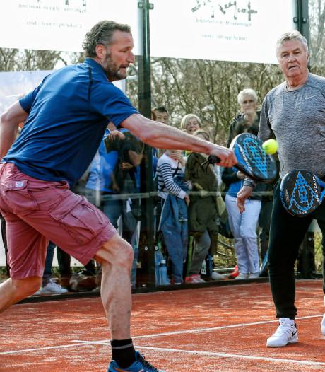 PSV haalt René Eijkelkamp terug bij de technische staf