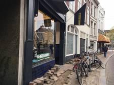 Ondernemers Haagdijk boos op gemeente Breda: 'Het is schandalig wat er hier gebeurt'
