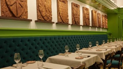 Gnocchi van Gucci: Italiaans modehuis opent betaalbaar restaurant in Firenze
