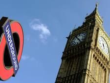 Vrouw neergeschoten in Londen tijdens antiterreuractie
