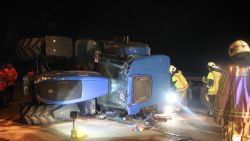 Jongeman (19) kritiek na ongeval met tractor in Tielt