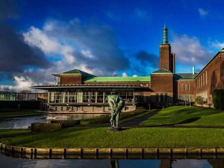 Plan voor Boijmans gekraakt: 'Kosten aanpak ondoorzichtig'