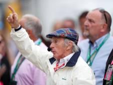 De nobele bijbaan van Jackie Stewart