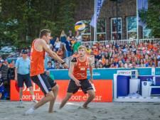 Varenhorst en Bouter onderuit in kwartfinale EK