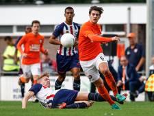 FC Lisse-TEC uitgesteld na overlijden Anton Geurts