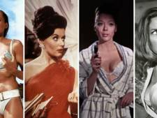 Ze veroverden allemaal 007, maar zo ging het daarna met de iconische Bond Girls