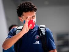 """Après Neymar et Di Maria, le PSG annonce """"trois nouveaux cas positifs"""" au Covid-19"""