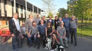 Grote Prijs Marcel Kint start zondag op Veemarkt in Kortrijk, 'maar het blijft een Zwevegemse koers'