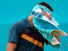 Nouveau coup dur pour Juan-Martin Del Potro: il manquera Wimbledon