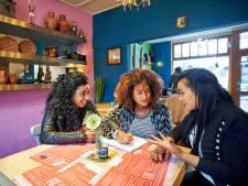 Huis van Asmara plakt er drie weken aan vast: pop-up in Oss tot eind maart open