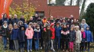 Miljoenste boom van 'Behaag onze Kempen' staat in pastorijtuin van Larum