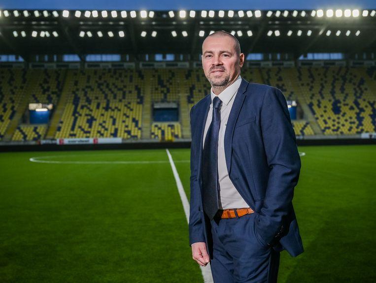 Voor kersvers STVV-coach Milos Kostic is het een goed moment om zijn team te leren kennen.