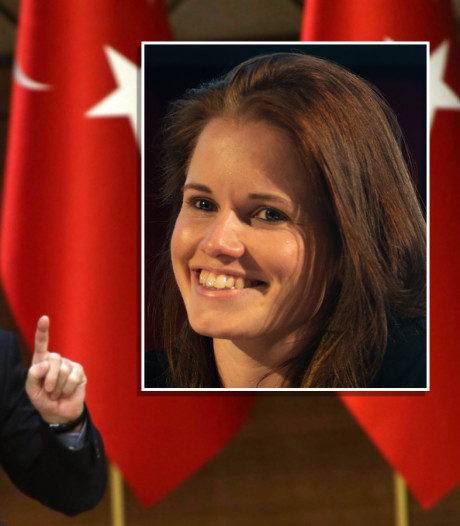 Nederlandse correspondent had relatie met vermeend lid terreurgroep Jabhat al-Nusra