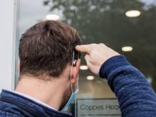 Hoorapparaat gelanceerd door afdoen mondkapje: 'We hebben meer klanten die nu hun hoortoestel kwijt zijn'