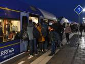 Mook klaagt bij provincie over Maaslijn: 'doodzonde dat reizigers niet centraal staan'