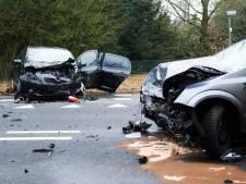 Auto's krijgen airbags aan de buitenkant