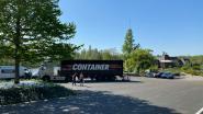 """Topsporters bekampen elkaar op Steenberg voor 'De Container Cup': """"Om toch nog een beetje sport op tv te krijgen"""""""