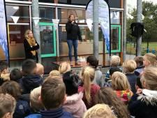 Waterproject van start op Kroevendonk
