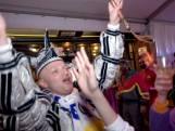 Feest in Sas van Gent ondanks afgelaste optocht