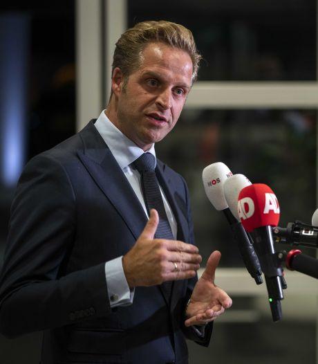 Les Pays-Bas franchissent pour la première fois la barre des 2.000 contaminations par jour