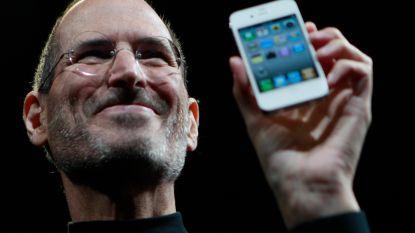 Elf jaar iPhone: vijf functies die Steve Jobs stiekem in je iPhone verborg