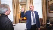 Johan Van Durme (CD&V) kan eindelijk eed als  burgemeester van Oosterzele afleggen