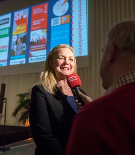 Met winnaar GroenLinks aan het roer wordt het veel beter in Arnhem