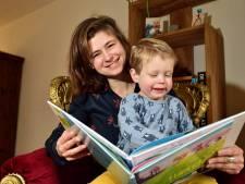 Educatief prentenboek over slechthorende haas: 'Voor dove kinderen zijn er bijna geen boeken'