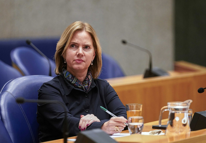 Minister Cora van Nieuwenhuizen van Infrastructuur en Waterstaat geeft voor het eerst toe dat er autonome groei zal plaatsvinden op Lelystad Airport. Dat betekent dat nieuwe prijsvechters niet geweerd kunnen worden, zoals de Tweede Kamer wel wil.
