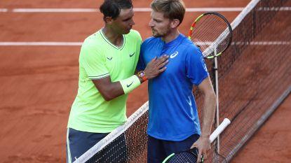 """""""Mijn tennis staat er weer"""""""