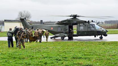 Belgische kolonel komt aan het hoofd van EU-strijdgroep te staan