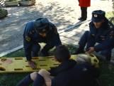 Zeker tien doden bij explosie op school op de Krim