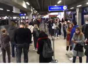 Alsof winkels nooit meer opengaan: wachtrijen van een uur aan Ikea Wilrijk