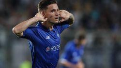 Ajax moet nu nog voorbij Dinamo Kiev, PSV tegen BATE Borisov. Ook Belg in Griekse loondienst stoot door